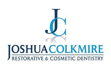 joshua colkmire restorative & cosmetic dentistry logo